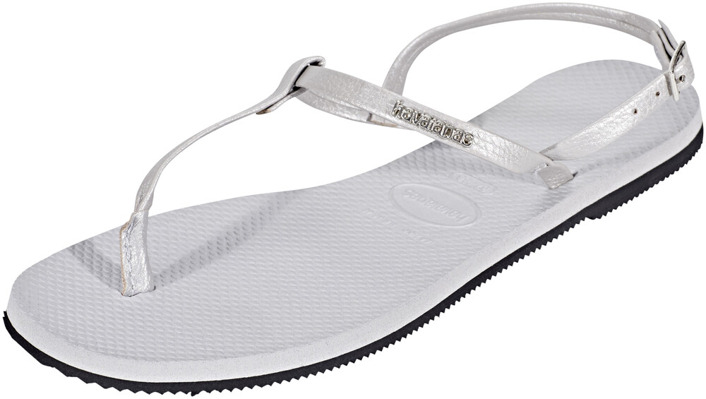 havaianas You Riviera Sandals Women Indigo Blue EU 41/42 0abydqxy7V